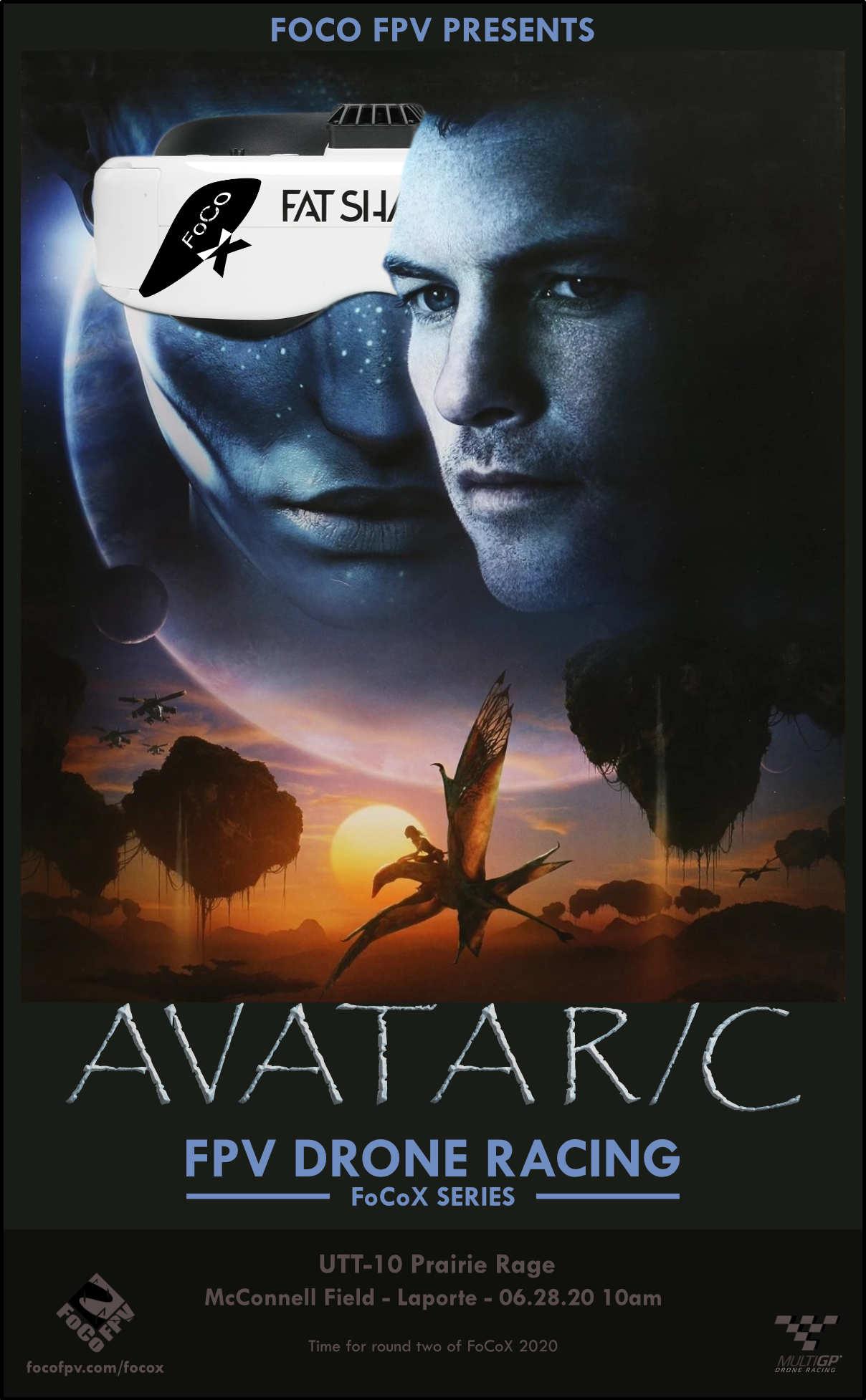 AVATAR/C