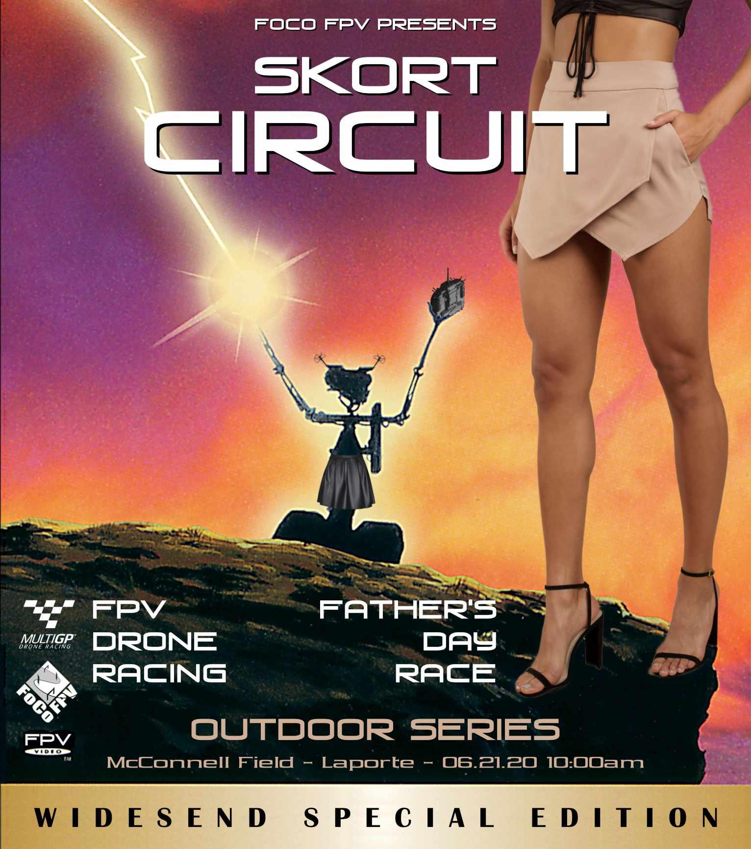 Skort Circuit