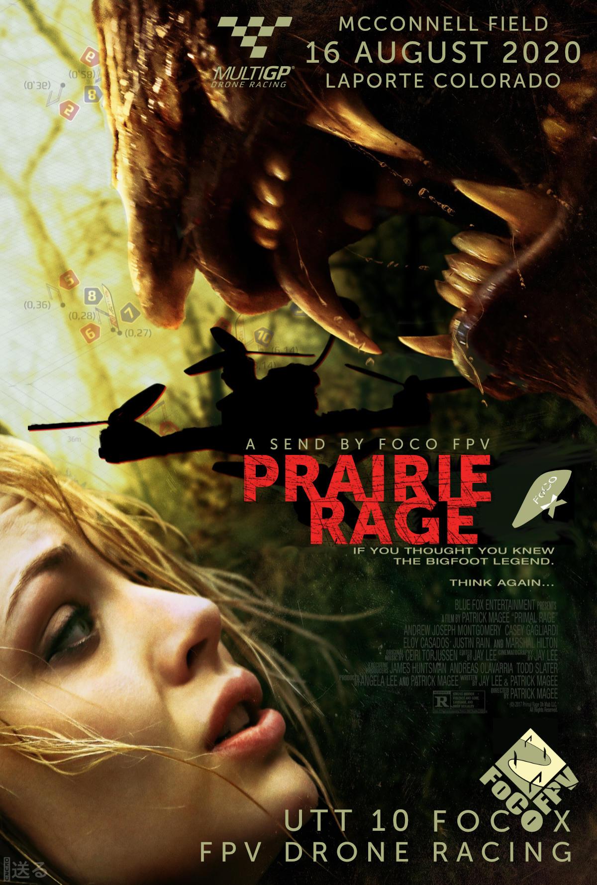 Prairie Rage