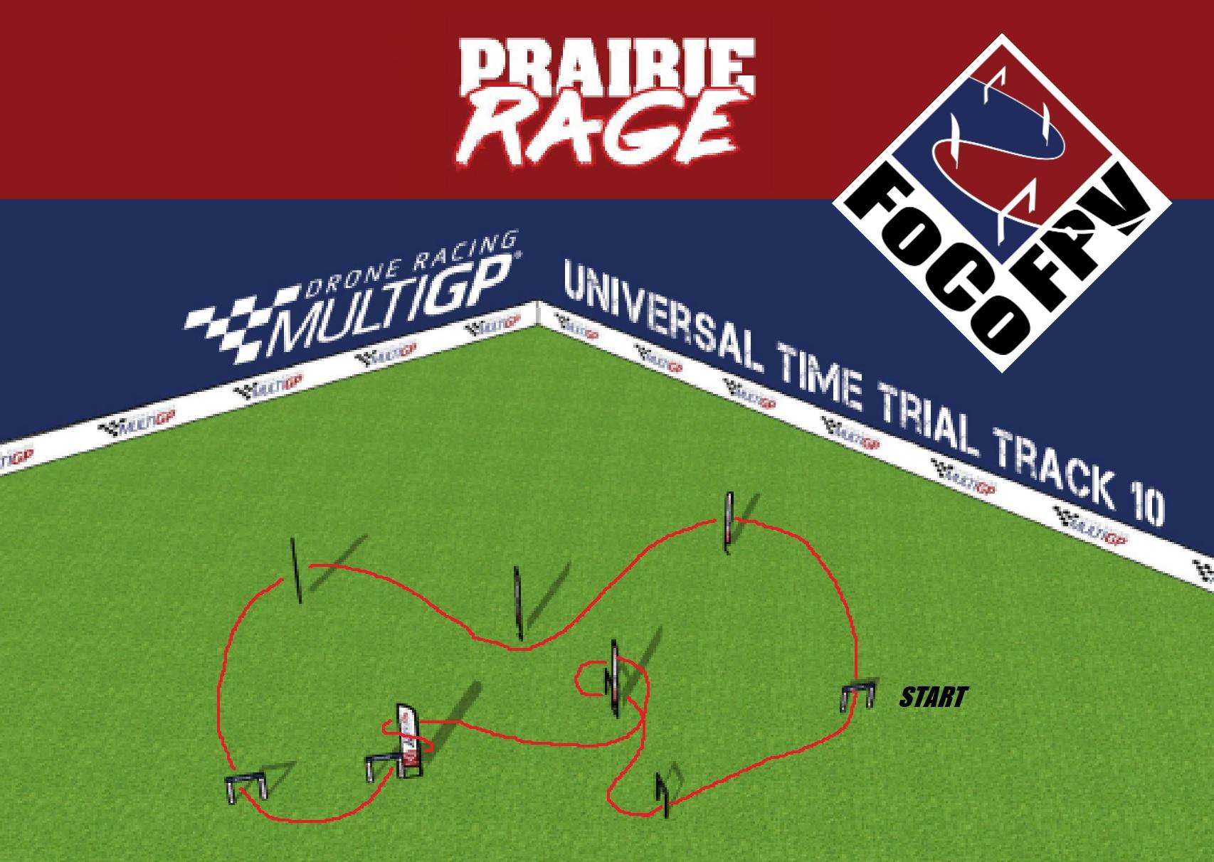 UTT10 - Another Prairie Rage